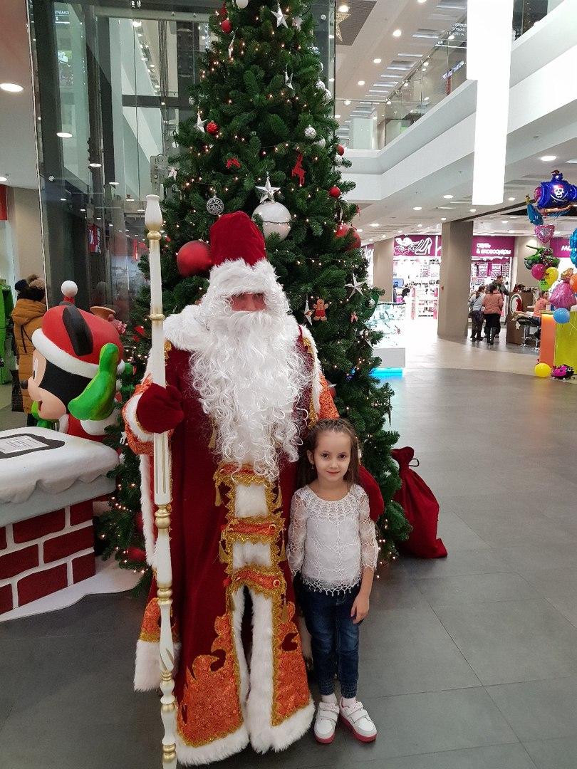 Заказать Деда мороза на дом в Москве