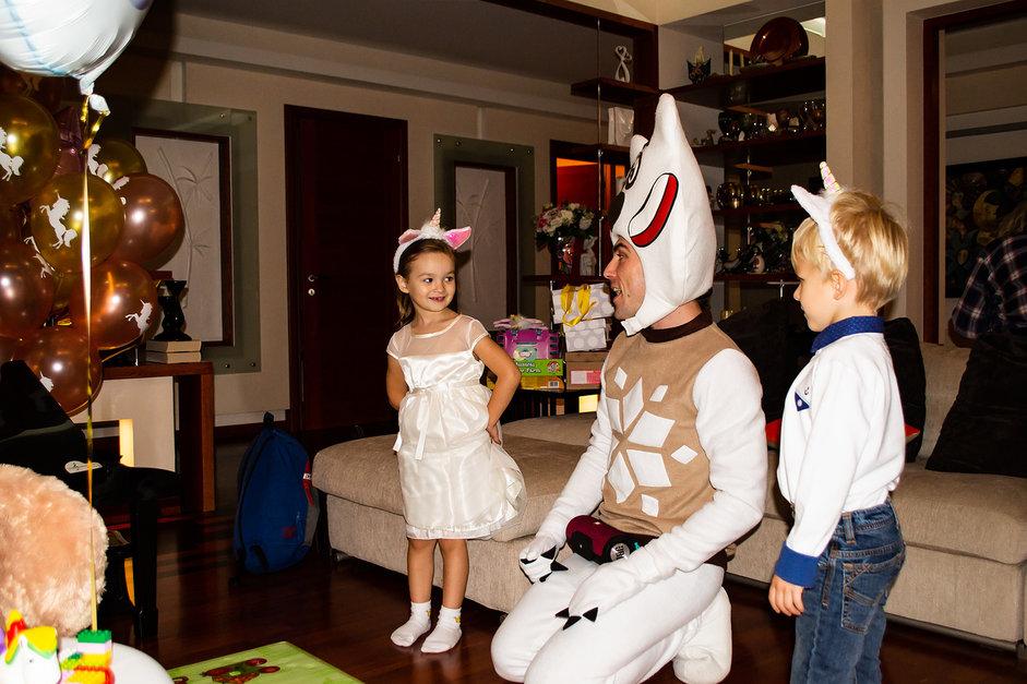 Фото мимимишки с детьми