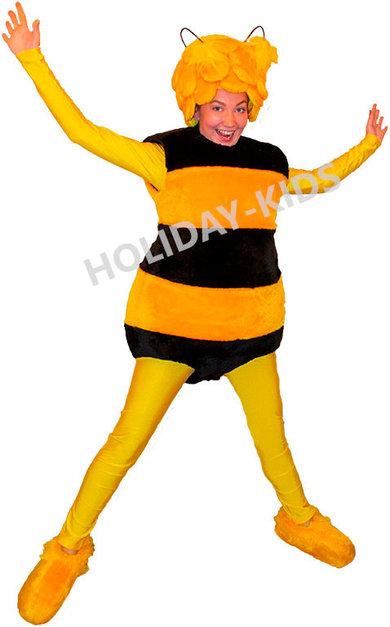 Аниматор пчёлка Майя