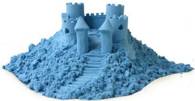 Подарок мальчику на день рождения, кинетический песок