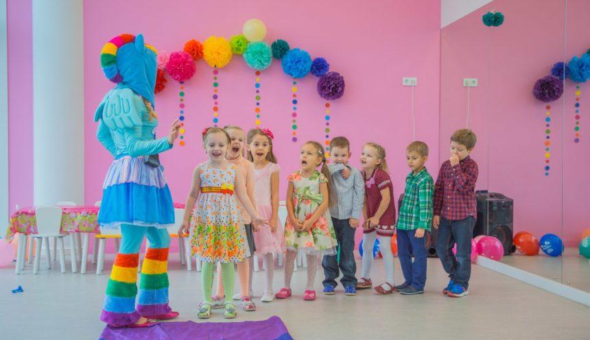 Проведение детского праздника: планирование, подготовка, оформление
