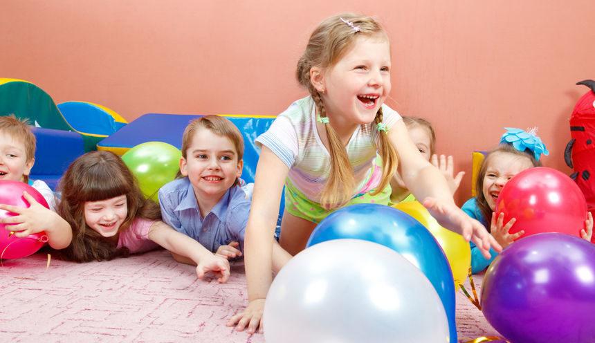Безопасность детского праздника: что необходимо учесть