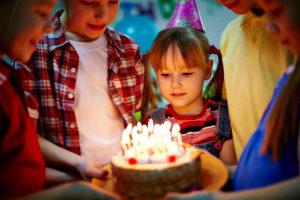 что нужно продумать для огранизации безопасности на детском празднике