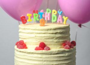 красивый торт на день рождения ребенка