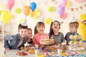 правила безопасности при проведении домашнего детского праздника