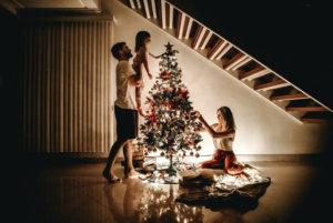 роль праздников для развития личности ребенка