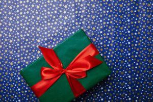важность упаковки детского подарка