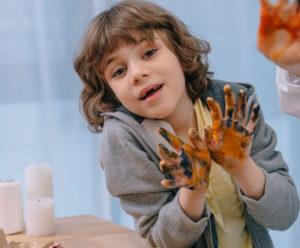 основные черты характера современных детей
