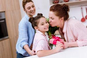 польза домашнего детского праздника