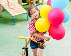 почему нужно удивлять ребенка