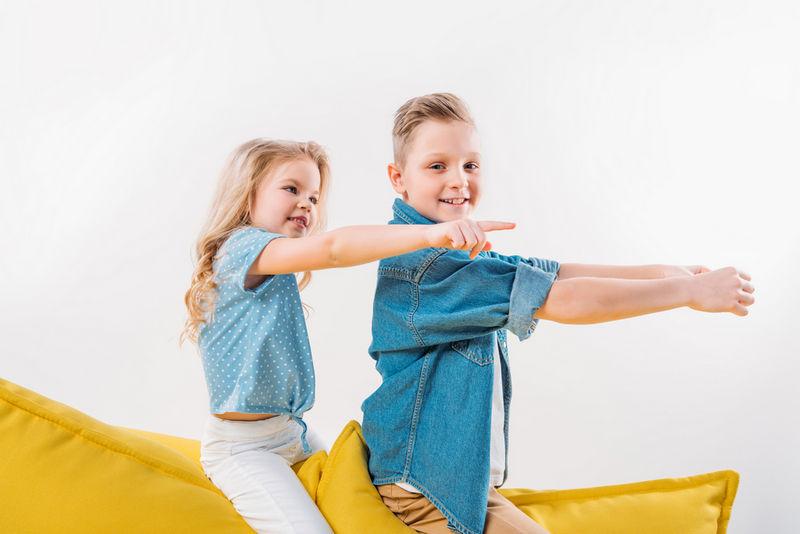 развлечения на детский праздник требуют предварительной подготовки