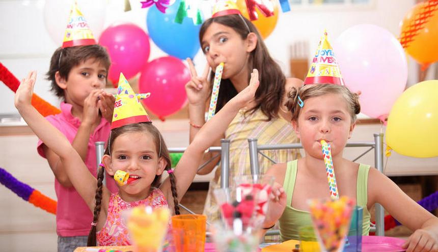Где отметить день рождения ребенка? Лучшие идеи